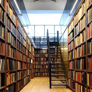 Библиотеки Взморья
