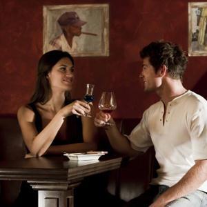 Рестораны, кафе, бары Взморья