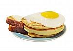 Тадж Махал - иконка «завтрак» в Взморье